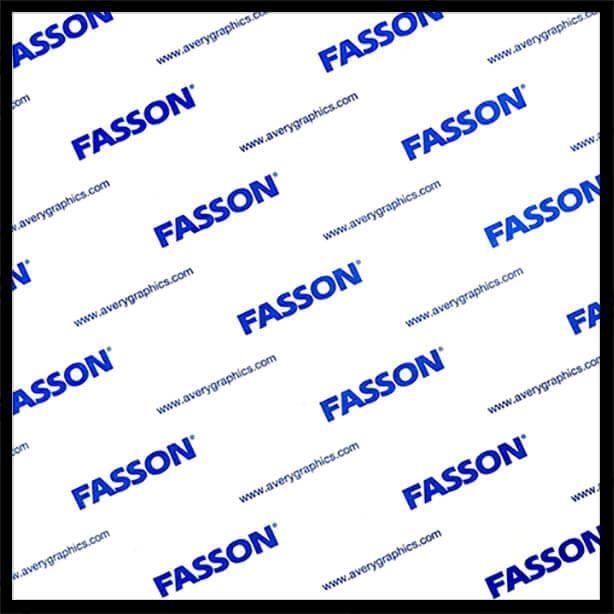 Fasson2 - Fasson Scoreback