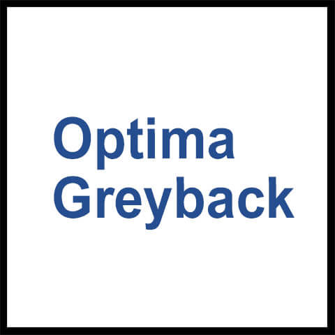 Optimagreyback - Optima Greyback GD
