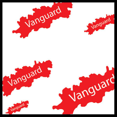 Vanguard5 - Vanguard Card