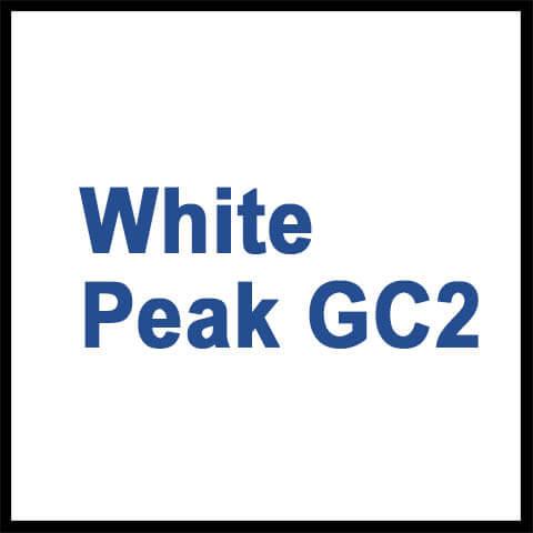 whitepeak - White Peak GC2