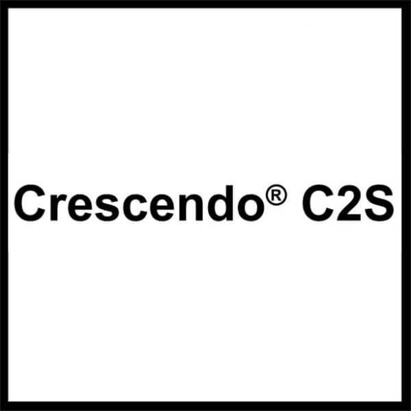 cs2b 600x600 - Crescendo C2S
