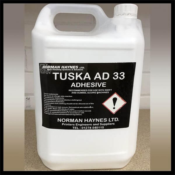 TuskaGlue3 600x600 - Tuska AD 33 Padding Glue