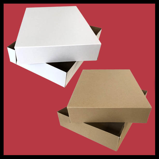 Statboth - Stationery Boxes