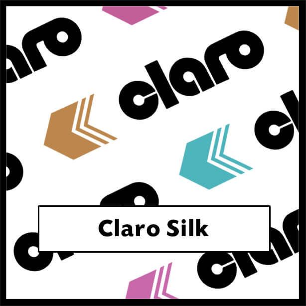 Clarosilk2 - Claro Silk -SRA3