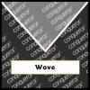ConqwoveE 100x100 - Conqueror Wove DL Envelopes