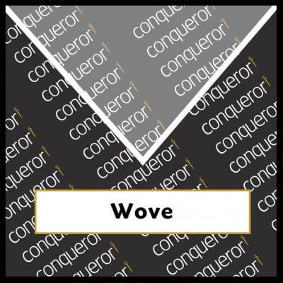 ConqwoveE 400x400 - Conqueror Wove DL Envelopes