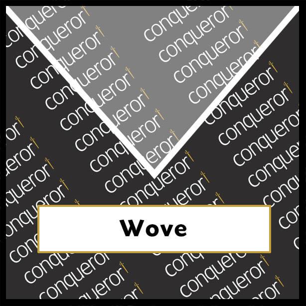ConqwoveE - Conqueror Wove DL Envelopes