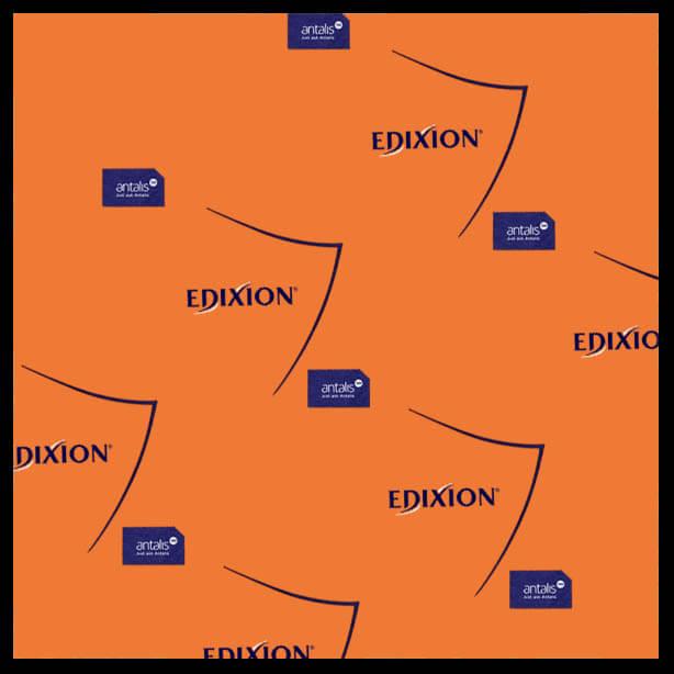 Edixion - Edixion Offset