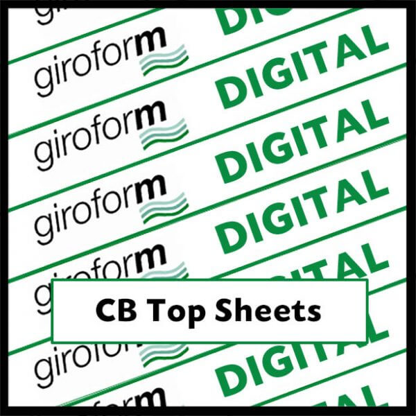 GiroDigCBtop 600x600 - Giroform Digital CB Top Sheet