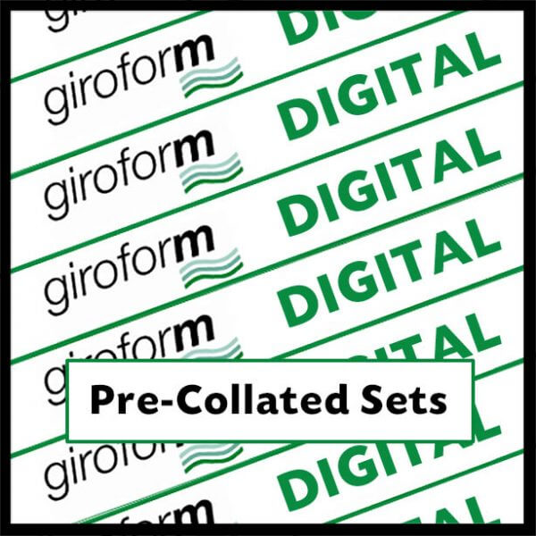 GiroDigPrecollated5 600x600 - Giroform Digital Pre-Collated Sets