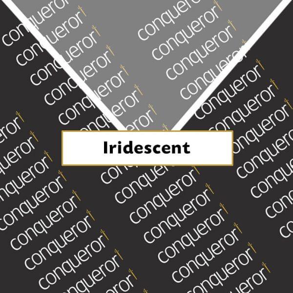 Iridescent Envelopes