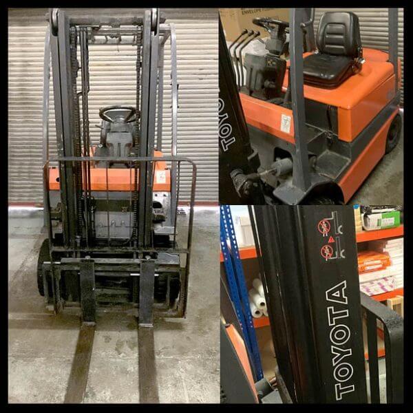 Forklift2 600x600 - Toyota Forklift