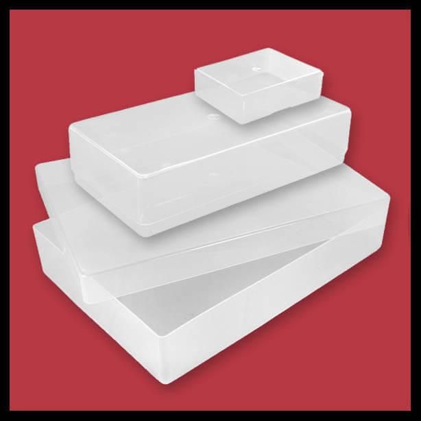 Plastic2 - Plastic Boxes