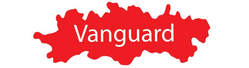 Vanguard Coloured Paper & Card