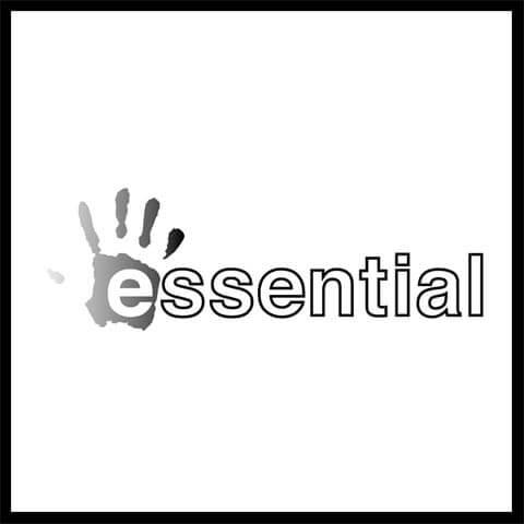 essential - Essential Scoreback / Splitback