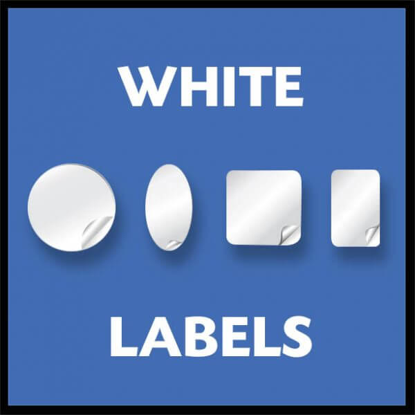 White Labels