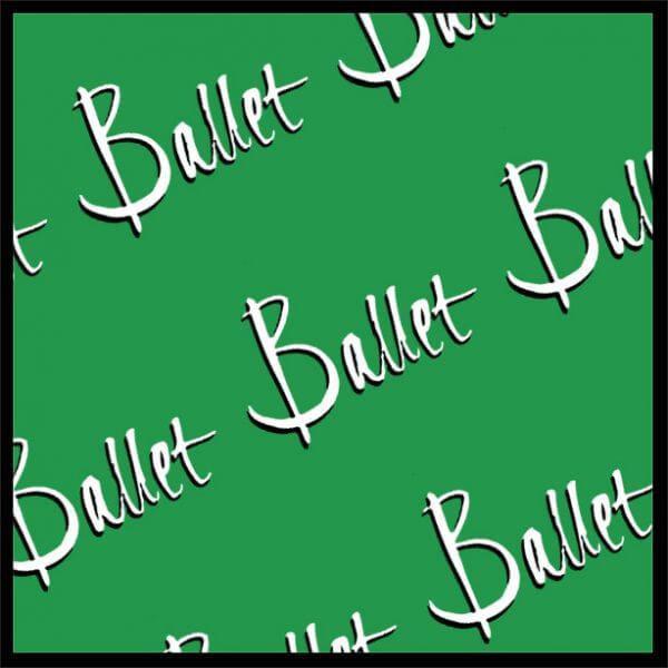 ballet 600x600 - Ballet Copier 80gsm