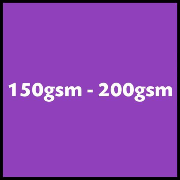 150 200 gsm 600x600 - 150gsm - 200gsm