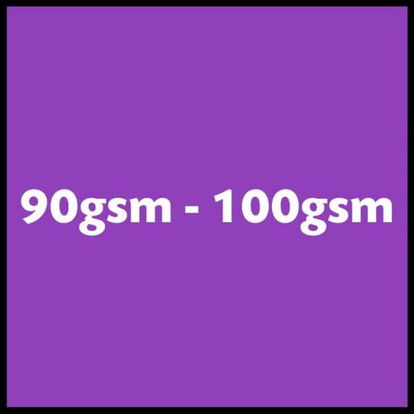 90 100gsm 600x600 - 90gsm - 100gsm