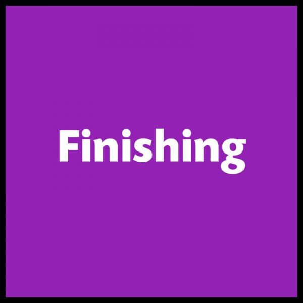 Finishing 600x600 - Finishing