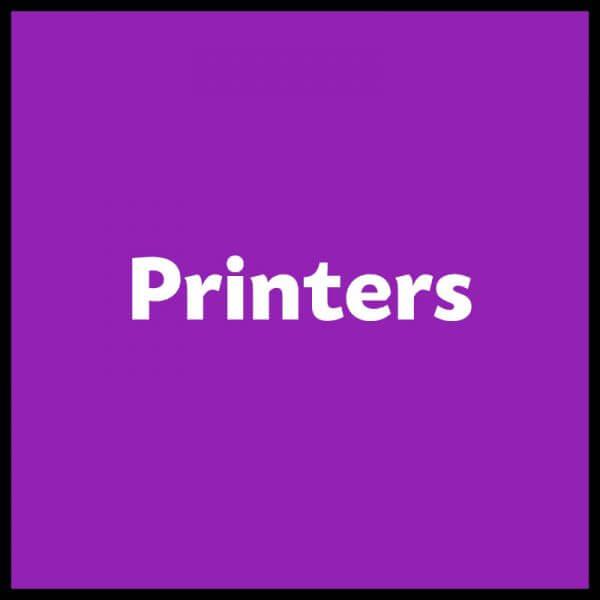 Printers 600x600 - Printers