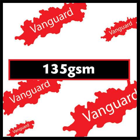 Vanguard135gsm - Vanguard 135gsm