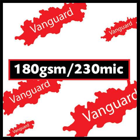 Vanguard180gsm - Vanguard 180gsm/230mic