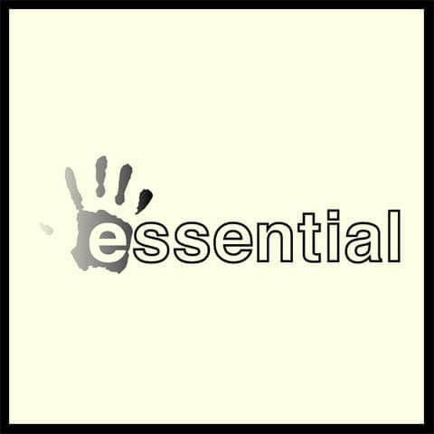 essentialsolidback - Essential Solidback