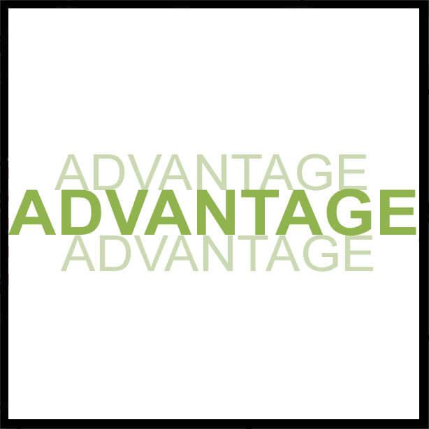 Advantage - Advantage 75gsm