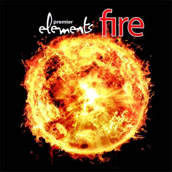 Elements Fire 600x600 - Elements Fire (rebranded professional)