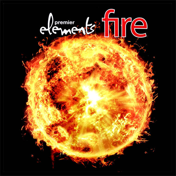 Elements Fire - Elements Fire (& Professional)