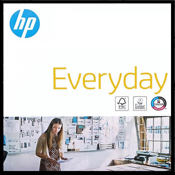 HP Everyday - HP Everyday 75gsm