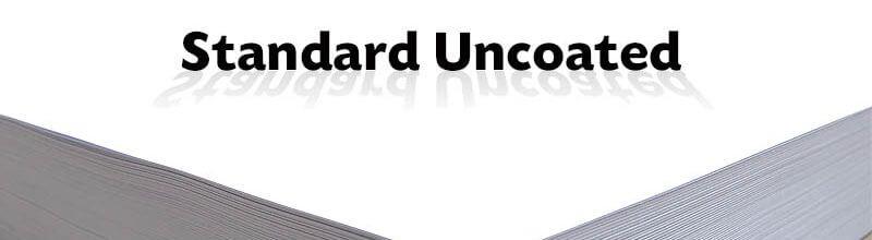 Basic Uncoated