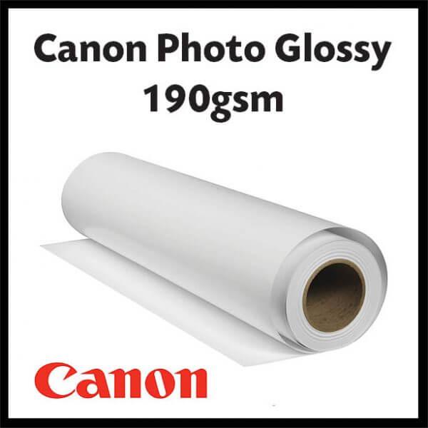 Canon Photo glossy 600x600 - Canon Photo Glossy