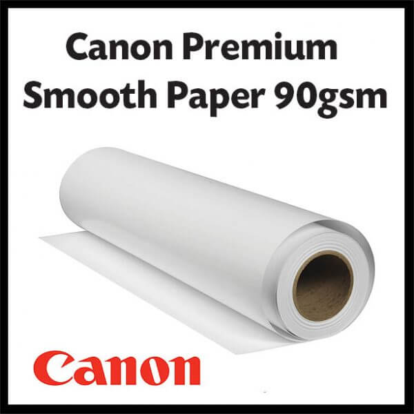 Canon Prem smooth 600x600 - Canon Premium Smooth Paper