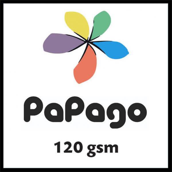 Pap120gsm 600x600 - Papago 120gsm