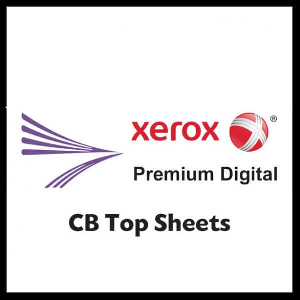 XeroxCB Top 600x600 - Xerox Premium Digital CB Top Sheets