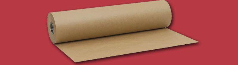 Kraft Paper & Rolls
